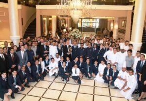 DUKES Dubai wins Leading New Hotel award