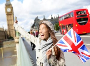 London tops the list of Europe's cities for international travel
