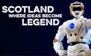 VisitScotland Legends launches today