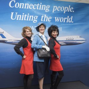 "Farewell, Your Majesty: United Airlines flies 747, the ""Queen of the Skies"", one last time"
