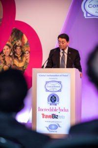 Dr. Taleb Rifai Keynote Address