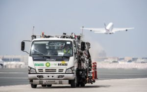 Air BP builds on 85 years in the Middle East
