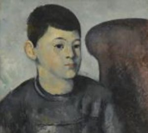 The Artist's Son
