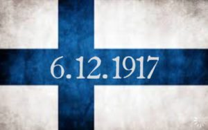 Finland's 100th birthday to be celebrated over two days