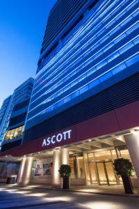 China Hotel Opening: Ascott Raffles City Shenzhen