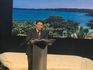 UNWTO Secretary General Taleb Rifai has a message for Caribbean Tourism Stakeholders