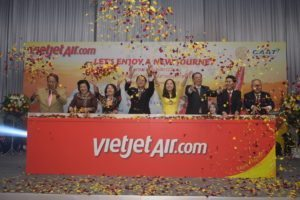 Thai Vietjet routes: Thailand and Vietnam moves closer together