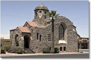 Casa Grande, Arizona turning into a mid-century modern mecca