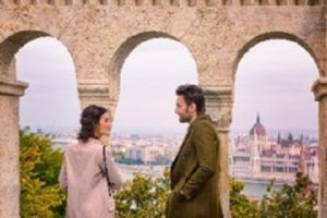 Win a Wander in Budapest Weekend with Corinthia Hotel Budapest