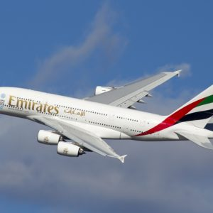 Emirates Group releases Environmental Report