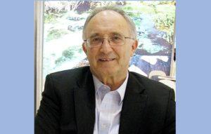 Prof. Geoffrey Lipman