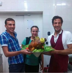 Agritourism a new trend in Sicily