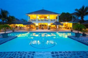 Turks and Caicos hotel reopening : The Meridian Club, Turks and Caicos