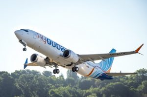 Flydubai finalizes order for 175 Boeing 737 MAX planes
