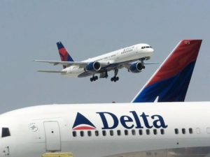 Delta Air Lines' ATL operations back to normal, baggage delivery ongoing