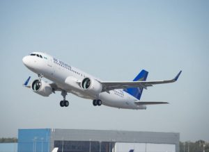 Air Astana to become one of the largest A320neo operators in Central Asia and CIS
