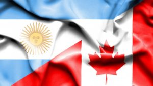 Argentina eliminates the Reciprocity Rate for tourists from Canada
