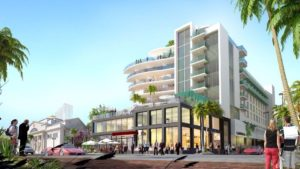 Choice Hotels to develop new Cambria hotel in Orlando