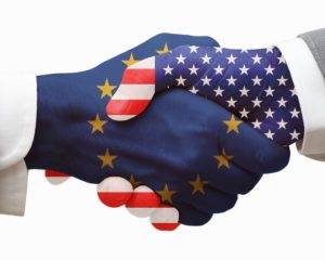 US and EU expand cooperation in aviation safety and air traffic management modernization
