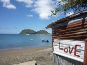 Norwegian sailors unlikely Christmas elves for Dominica in wake of Hurricane Maria