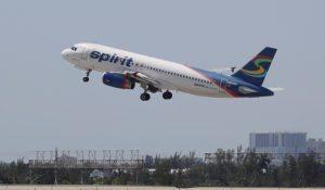 Spirit Airlines announces new Minneapolis-St. Paul – Myrtle Beach service