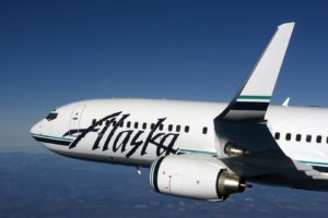 Alaska Airlines and Sabre renew distribution and technology partnership