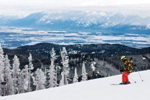 Montana's under-the-radar ski spots