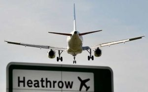 Heathrow seeks Chair for new independent Community Engagement Board