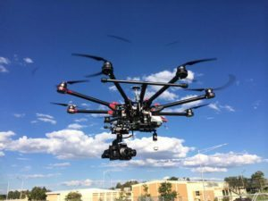 FAA restricts drone operations over Department of Energy facilities
