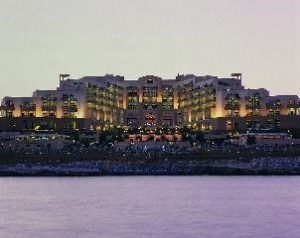 Corinthia Hotel Malta (St. George's Bay)