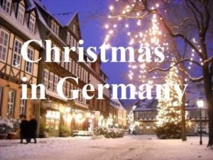 """""""Advent"""" tourism in Germany: Five Christmas attractions not to miss"""