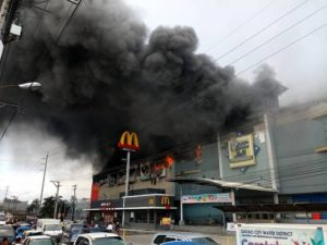 NCCC shopping mall: A deadly inferno for 37 visitors during Christmas rush