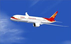 Fly nonstop from Shenzhen, China to Cairns, Australia