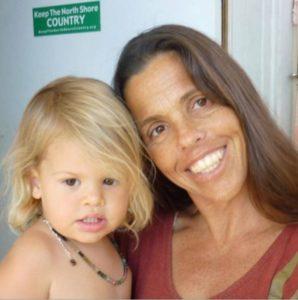 Brutal murder in Pupukea, Hawaii,  the eTN's Northshore, Oahu neighborhood