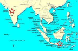 Bali-Mumbai: Garuda airline announces direct link