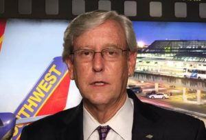 Former Tennessee Airport Authority CEO demands jury trial