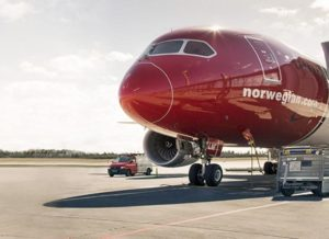 Low-cost Norwegian airline: Nonstop from Milan to Los Angeles
