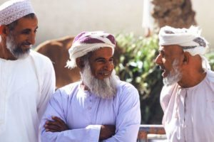 Conference on Tourism and Culture convenes global leaders in Oman