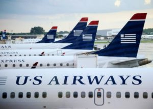 US Airways' restraint of trade claim against Sabre