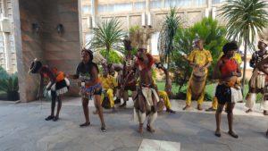 Zambia ready for Travel Expo