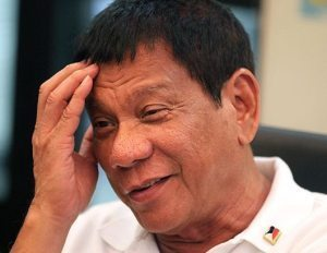 "Philippines President offers tourists ""42 virgins"" to drum up tourism from India"