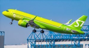 S7 Airlines achieves its goal of serving Iceland