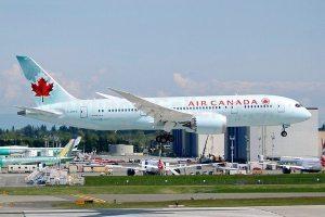 Air Canada's 787 Dreamliner nonstop Vancouver-Delhi flights become year-round