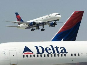 Delta Air Lines announces December quarter and full year 2017 profit