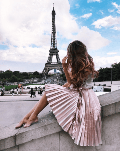 Paris has best appeal followed by London, Sydney and New York