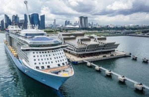 Singapore leads ASEAN declaration to further develop cruise tourism