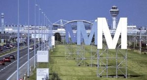 44.6 million: Passenger traffic at Munich Airport rises to new all-time high
