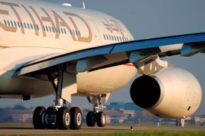 Etihad Airways: Best operational on-time performance since 2009