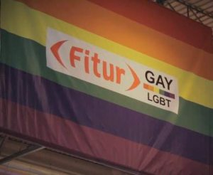 FITUR GAY (LGBT) consolidates its presence at FITUR 2018