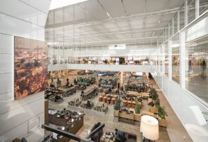 Lufthansa & Munich Airport: 30 million passengers in Terminal 2 for the first time